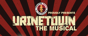 Rehearsals Have Begun For The Hit Musical Comedy, URINETOWN, THE MUSICAL!