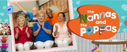 THE NANNAS AND THE POPPAS to Launch on ABC Kids on  National Grandparents Day - Sund Photo