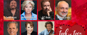 Ensemble Theatre Company Of Santa Barbara Presents THE LOOK OF LOVE This Valentines Day Photo