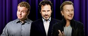 TRIPLE THREAT COMEDY NIGHT Featuring Frank Caliendo, Dennis Miller and David Spade Resched Photo