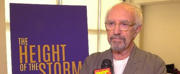 BWW TV: Jonathan Pryce, Eileen Atkins, and More Talk Bringing THE HEIGHT OF THE STORM to Broadway
