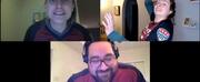 ComedySportz Goes Virtual!