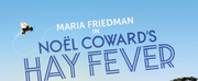 Maria Friedman To Lead Cast In HAY FEVER At Salisbury Playhouse