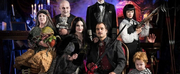 BWW Review: THE ADDAMS FAMILY at Hale Centre Theatre is a Ghoulish Good Time