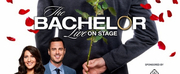 Kravis Center Will Present THE BACHELOR LIVE ON STAGE