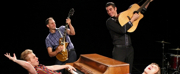 MILLION DOLLAR QUARTET Sets Out to Blow the Roof Off Cortland Rep