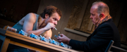 Photo Flash: First Look at THE WEATHERMAN at Park Theatre
