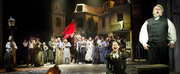 BWW Review: LES MISERABLES at Nová Scéna Bratislava