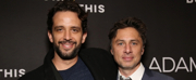 Nick Cordero Was Snubbed From EMMYS In Memoriam, Says Zach Braff Photo