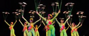 Beijing Acrobatic Show is Now Playing at Beijing Chaoyang Theatre Photo