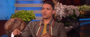 VIDEO: Trevor Noah Talks About Training With a Tennis Coach on THE ELLEN SHOW