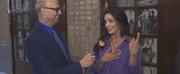 VIDEO: Hangin on 49th Street with CHICAGO Star, Ana Villafane