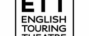 English Touring Theatre Postpones TESTMATCH, and MUGABE, MY DAD & ME