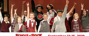 Rise Above Will Pledge Allegiance To The Band In Area Premiere Of SCHOOL OF ROCK!