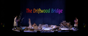 Photo Flash: Take a Look at THE DRIFTWOOD BRIDGE, Now Streaming Photo