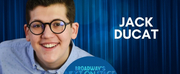 Jack Ducat Applied for Next on Stage to Continue Performing During Quarantine - Next on St Photo