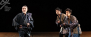 KIRARE NO SENTA is Now Being Performed at the New National Theatre in Tokyo Photo