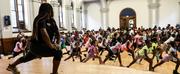Kravis Classroom Connection Hosts FIVE DAYS WITH STEP AFRIKA Presentation Photo
