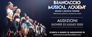 BWW Feature: BRANCACCIO MUSICAL ACADEMY : nasce una nuova scuola per performer al Teatro B Photo