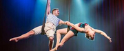 Carlsen Center Presents Cirque Mechanics Nov. 8