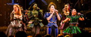 Photos/Video: Go Inside SIXs First Performance Back on Broadway!