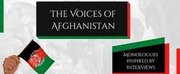 THE VOICES OF AFGHANISTAN Readings to be Presented by L.A. Writers Center