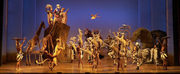 The Denver Center for the Performing Arts to Reopen with Disneys THE LION KING in December Photo