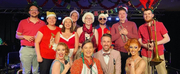 BWW Review: PERTH CABARET COLLECTIVE: A FESTIVE JAMBOREE at Downstairs At The Maj