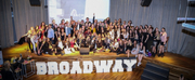 GO BROADWAY celebrates their 10th year anniversary at Gorriti Art Center in Buenos Aires