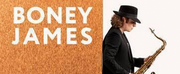 Multi-Platinum Saxophonist Boney James To Release New Album SOLID; New Tour Dates Announced