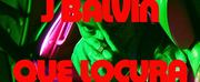 VIDEO: J Balvin Releases Que Locura Performance Video