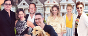 FULL HOUSE Creator Jeff Franklin Partners With Cast & PetSmart Charities For Music Vid Photo