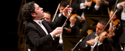 Gustavo Dudamel To Conduct Two Weeks of Programs at New York Philharmonic