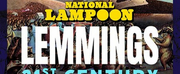 National Lampoon Will Debut LEMMINGS: 21ST CENTURY at Joe\