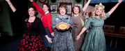 Photo Flash: Meet The Cast of FIVE LESBIANS EATING A QUICHE At Austin City Theatre