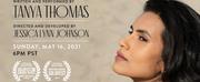 Tanya Thomas NATURALLY TAN to be Live-streamed Worldwide  Photo