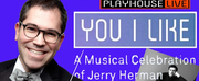 BWW Interview: Musical Director Andy Einhorn: Jerry Herman He LIKES Photo
