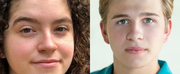 BWW Interview: 2021 Triangle Rising Star Award Winners Elena Holder & Joshua Messmore