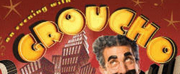 AN EVENING WITH GROUCHO Starring Frank Ferrante Announced Gets Chicago Premiere