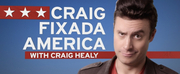 Vioobu And Craig Healy Team Up For New Political Comedy Series CRAIG FIXADA AMERICA