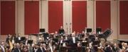 Orquesta Filarmónica De Buenos Aires Will PerformConcierto 4 at Teatro Colon