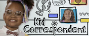 YouTube Premieres Election Special for Families KID CORRESPONDENT Photo