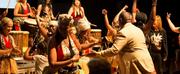 The Spoken Soul Festival Comes to The Adrienne Arsht Center