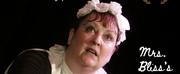 BWW Review: Bridget Beans Marvelous One-Woman Show, MRS. BLISSS TITANIC ADVENTURE, Is a Mu