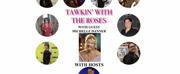 Michelle Danner Will Guest on Todays Episode of Tawkin With The Roses Photo