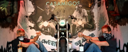 CASAMIGOS Brings the Halloween Party to You in LA Photo
