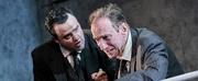 Daniel Mays and David Thewlis star in Pinter two-hander