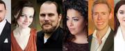 Oratorio Society Of New York Presents The 44th Annual Lyndon Woodside Oratorio-Solo Compet