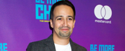 Lin-Manuel Miranda Hopes to Begin Work on a New Stage Musical in 2022