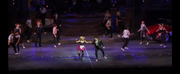VIDEO: See Jailhouse Rock From SMOKEY JOES CAFE at The Muny!